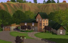 BedlingtonHouse
