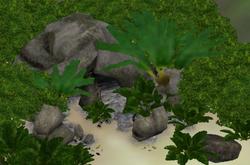 Jaskinia Przemytników