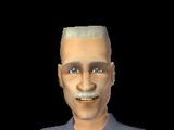Generał Cezary Kamasz