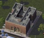 SC4 Więzienie Miejskie