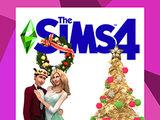 The Sims 4: Zestaw świąteczny
