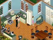 The Sims - tryb życia