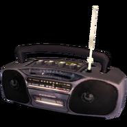 Ts2radio