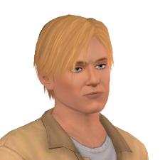 Finnegan headshot