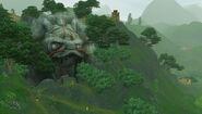 TS3 WorldAdventure ChinaSS DragonCave