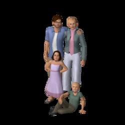 Rodzina Fouchier
