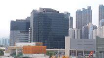 西九龍政府合署202005
