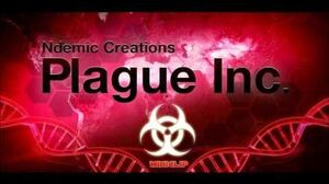 The Neurax Worm (Plague Inc,)