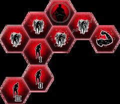 Вирус Necroa умения стадного инстинкта