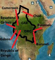 C.Africa