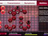 Abilities (Necroa Virus)