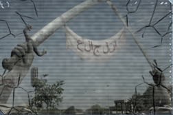 Iraq gone