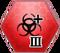 Нестабильность вируса 3