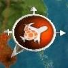 Троянский самолет игровая иконка