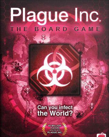 devolving plague inc
