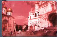 Russia Widespread Disirder
