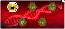 Artificial Genes