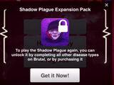 Shadow Plague