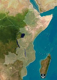 East Africa Ios