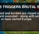 Brutal Brexit