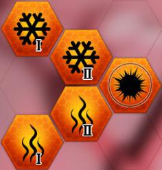 Червь Neurax климатические умения