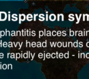 Cranial Dispersion