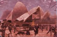 Australia disorder