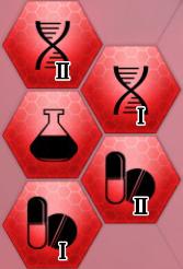 Вирус Necroa умения устойчивости к лекарствам