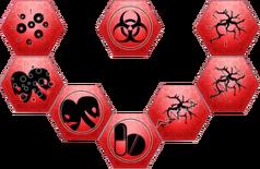 Нано-Вирус умения