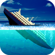 Scenario ocean piracy