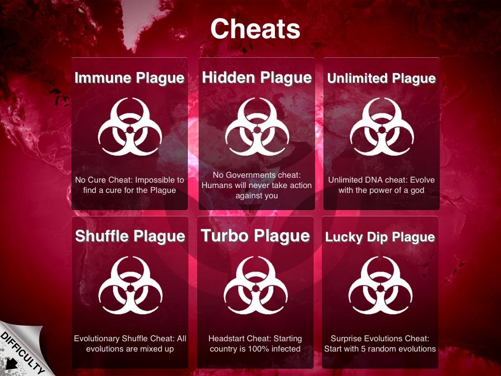 Plaque Inc Tipps