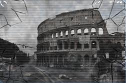 Italy gone
