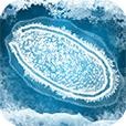 Frozen Virus Scenario Logo