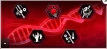 Necroa Virus Genes
