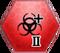 Нестабильность вируса 2
