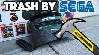 Bored Smashing - SEGA GENESIS CLASSIC EDITION