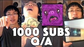 1000 Subscriber Special - I Answer Your Questions!