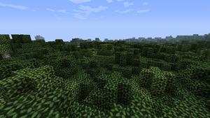 Wiki greenheart