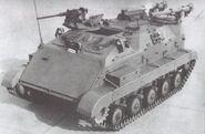 БТР M-60