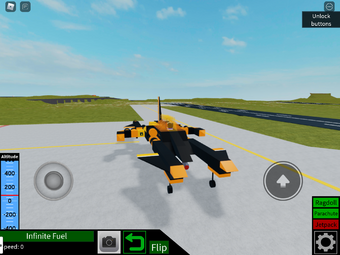 Roblox Plane Crazy How To Make A Helicopter Community Builds Plane Crazy Wiki Fandom
