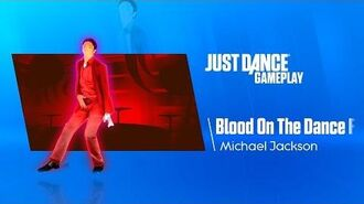 Blood On The Dance Floor Just Dance FanMade Remake