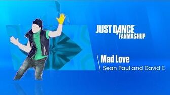 Mad Love Just Dance 2019 FanMade Mashup