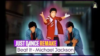Beat It Michael Jackson The Experience Remake