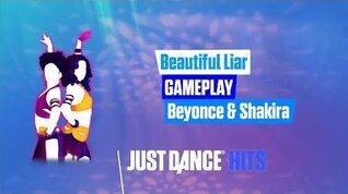 Beautiful Liar Just Dance Hits Gameplay