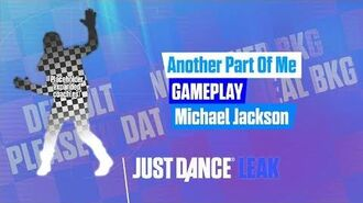 Another Part Of Me Michael Jackson The Experience Remake