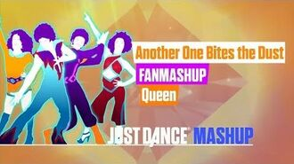Another One Bites The Dust Just Dance 2018 FanMade Mashup