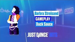 Barbra Streisand Just Dance Hits Gameplay