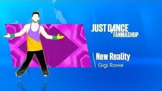 New Reality Just Dance 2019 FanMade Mashup