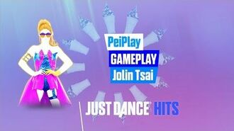 PeiPlay Just Dance Hits Gameplay
