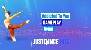Addicted To You Just Dance Hits Gameplay